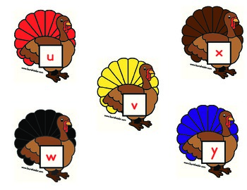 Turkey Fun