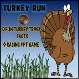Turkey Facts - Power Point Game