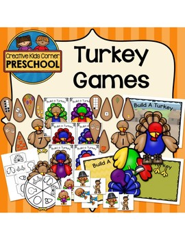 Turkey Games