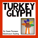 Turkey Glyph FREEBIE