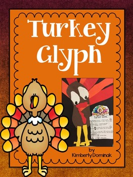 Turkey Glyph Freebie