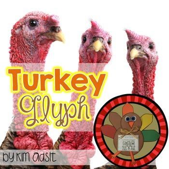 Thanksgiving: Turkey Glyph