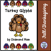 Turkey Glyphs