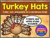 Turkey Hat - Turkey Headband