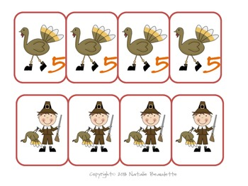 Turkey Hunt : An Open-Ended Game