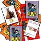 Turkey Hunt Card Game Thanksgiving, History, Giving Thanks, Fall