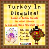 Turkey In Disguise One and Done Project
