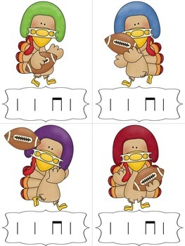 Thanksgiving Music: Turkey-Lurkey Rhythm Blitz: a Bundled Collection of Games
