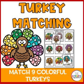 Turkey Matching