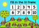 Turkey Math Fun BUNDLE for the Smartboard - Thanksgiving Number Games