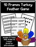 Turkey Math Game   Thanksgiving Math Game