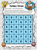 Turkey Math Activities: Turkey Math Games: Multiplication and Division Games
