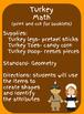 Turkey Math Geometry