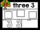 Turkey Math Mats