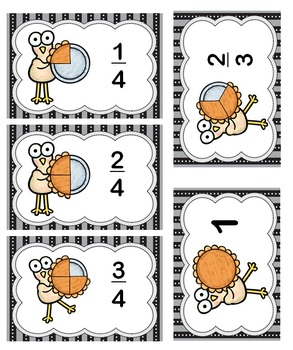 Turkey math worksheet center fractions place value comparing turkey math worksheet center fractions place value comparing numbers ibookread ePUb