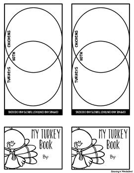 Turkey Mini-Flip