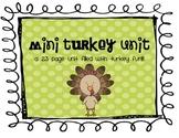 Turkey Mini Unit
