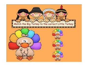 Turkey Multiplication