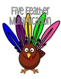 Turkey Multiplication (Associative Property)