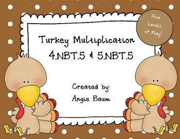 Turkey Multiplication Differentiated