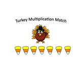 Turkey Multiplication Match