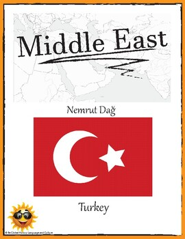 (Middle East GEOGRAPHY) Turkey: Nemrut Dag—Research Guide