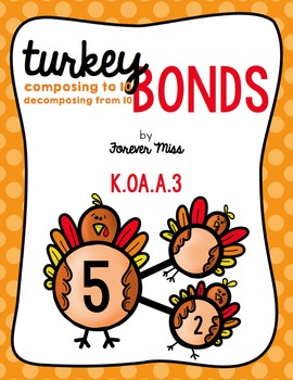 Turkey Number Bonds
