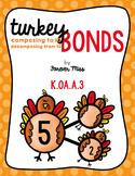 Turkey Number Bonds