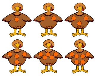 Turkey Numbers: A Number Sorting Center