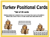 Turkey Positional Placement activity