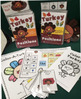 Turkey Positional Vocabulary Unit!  Speech Therapy Activities