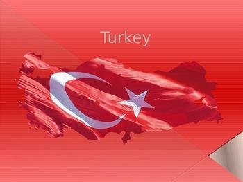 Turkey PowerPoint