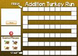 Turkey Race - Adding to 20