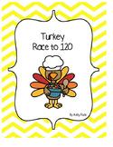 Turkey Race to 120