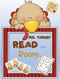 Turkey Read the Room