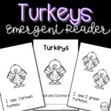 Turkey Reader