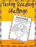 Turkey Reading Challenge