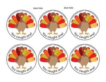 Turkey Round Up