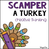 Turkey SCAMPER