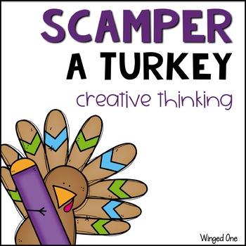Turkey SCAMPER