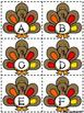 Thanksgiving Alphabet Game