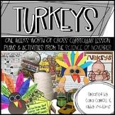 Turkey Science