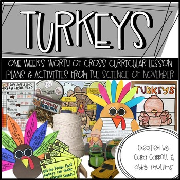 Turkey Science