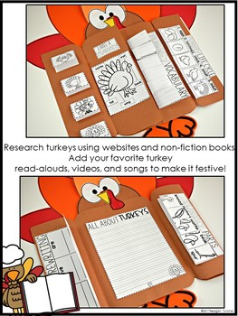 Turkey Science Interactive Activities