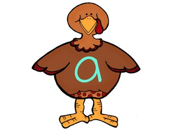 Turkey Short Vowel Sort