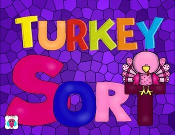 Turkey Sort