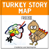 Turkey Story Map
