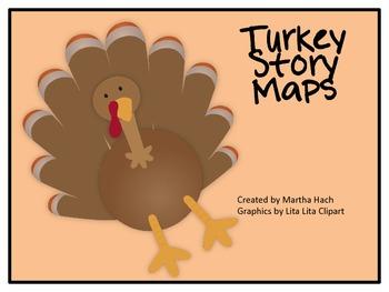 Turkey Story Maps