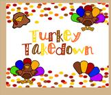 Turkey Takedown: A Language Game