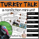 Turkey Nonfiction